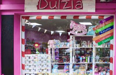 Dulzia en Marqués de Figueroa
