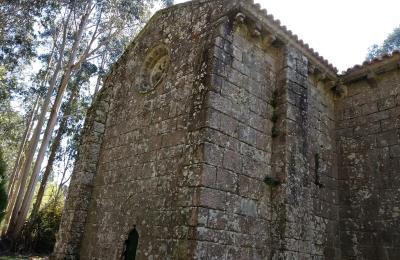 Breamo acolle en Pontedeume as romarías de San Miguel