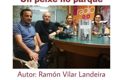 Ramón Vilar, Henrique Sanfiz, Tatty Lavandeira e Esther Val