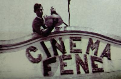 Cinema Fene ou Cine Franlaza
