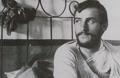 Toribio ferido de bala no cárcere de Santa Marta tras unha captura