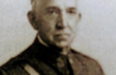 José Aranguren Roldán naceu en Ferrol en 1875