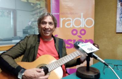 Bernardo Calvo, músico galego e de Arxentina