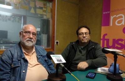 Antonio Soto Barallobre e Juan José Espinosa Barallobre