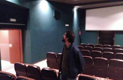 Ramiro Ledo, nos Dúplex Cinema