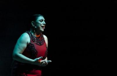 Teresa Segade de Leilía