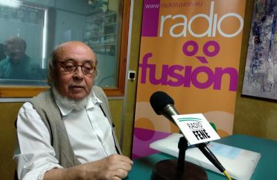 Xosé Leira, sociólogo e profesor da Universidade da Coruña