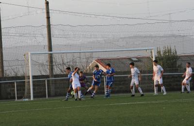 Cultural Maniños. Segunda Galicia de fútbol