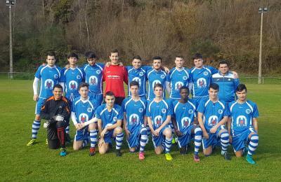 Segunda Galicia de fútbol. Cultural Maniños B