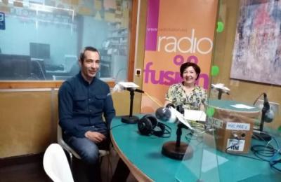 Maria Xosé Paz coordena Tardes Activas