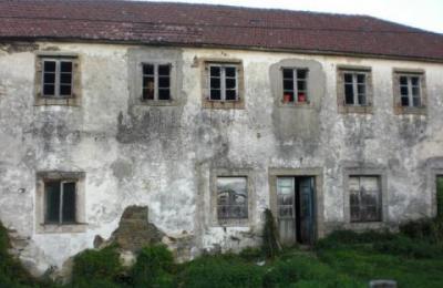 Fábrica de fariñas de Villavicencio, logo muiño de Millán Neira