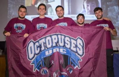 A Universidade da Coruña imparte un master sobre videoxogos