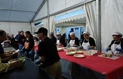 Festa da Orella de Limodre. 2019