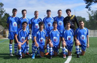 O Pote. Segunda Galicia de fútbol