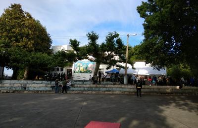 VinchoPote, o sábado 8 de xuño do 2019