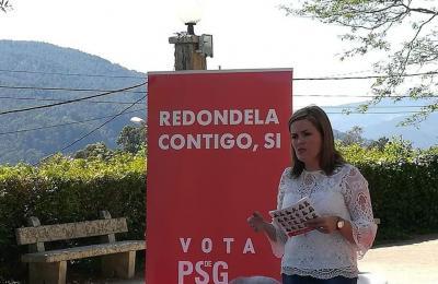 Digna Rivas recibirá os votos do PSOE, BNG e AER