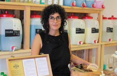 Margarita Rodríguez de 4 Eco Narón