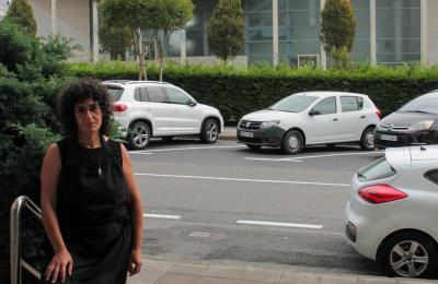 Margarita Rodriguez, de 4Eco Narón