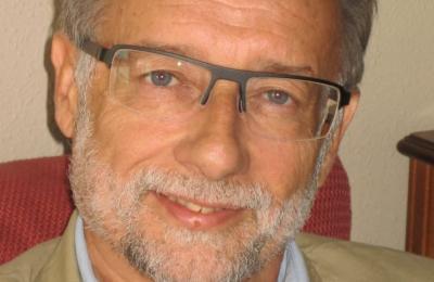 José Manuel Sabucedo, premiado na sección de Ciencias Económicas e Sociais.