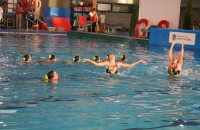 Club Sincro Ferrol