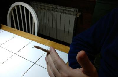 Fumadores e fumadoras en Galicia